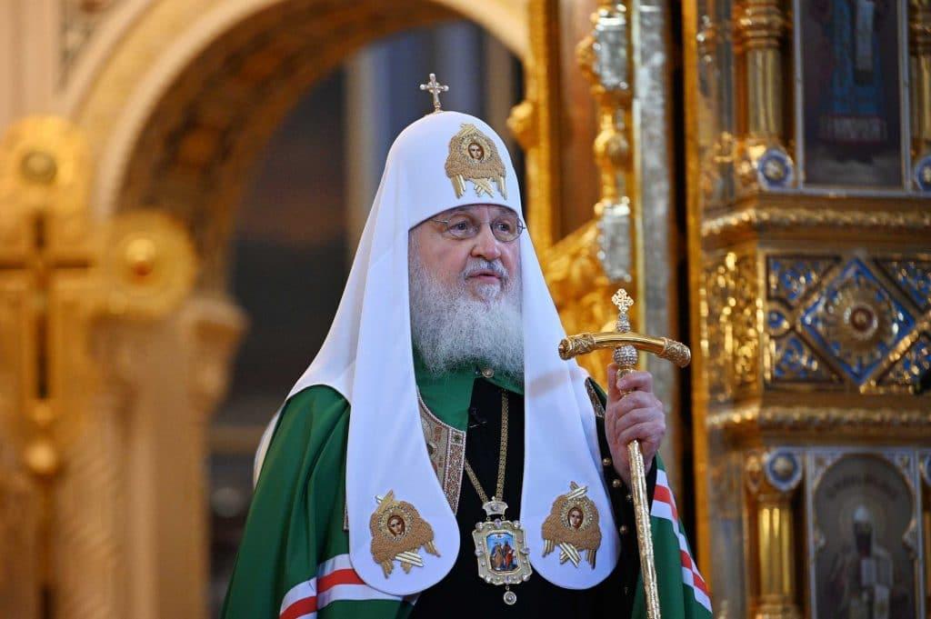 Déclaration du patriarche de Moscou Cyrille sur les événements du Monténégro