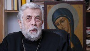 « Orthodoxie » (France-Culture): «Hommage au père Boris Bobrinskoy»
