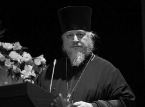 L'archiprêtre Alexandre Tchesnokov, auteur de plusieurs ouvrages sur l'ermitage de Glinsk, est décédé