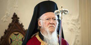 Message du patriarche Bartholomée à l'occasion de la Nativité du Seigneur