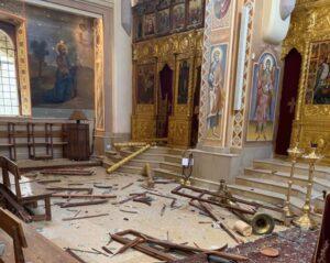Le patriarche d'Antioche Jean X a envoyé une lettre de soutien au métropolite de Beyrouth Élie après l'explosion qui s'est produite dans la capitale libanaise