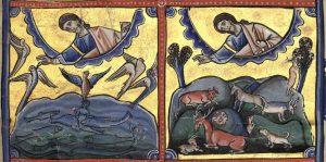 «Le christianisme et l'animal», entretien avec Christophe Levalois
