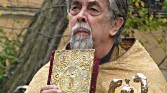 « Orthodoxie » (France-Culture) : «Pentecôte»