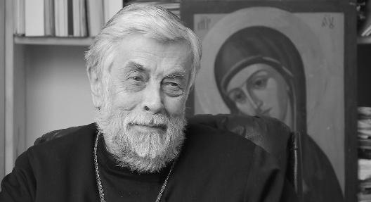 «Dernières paroles du père Boris Bobrinskoy»