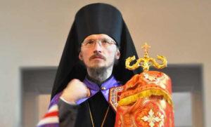 Le nouvel exarque patriarcal en Biélorussie exhorte les fidèles à mettre fin au conflit à l'aide du jeûne et de la prière