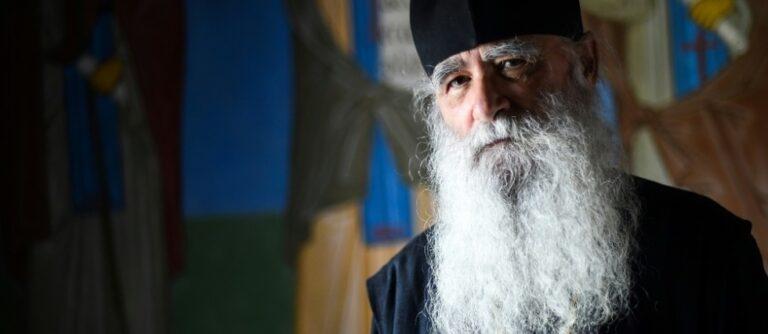 Le Point : «Frère Jean, ex-photographe de mode devenu moine orthodoxe dans les Cévennes»
