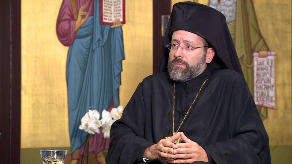 « L'Église autocéphale d'Ukraine devrait unir tous les orthodoxes » un entretien avec l'archevêque Job