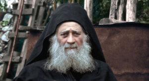 Première célébration de la fête de saint Joseph l'hésychaste sur le Mont Athos