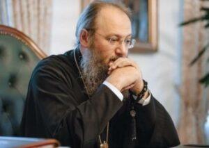 Le chancelier de l'Église orthodoxe d'Ukraine s'exprime sur la situation en Biélorussie
