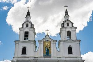 Le 30 août, un office d'intercession pour le peuple de Biélorussie sera célébré dans toutes les églises et monastères de l'Église orthodoxe biélorusse