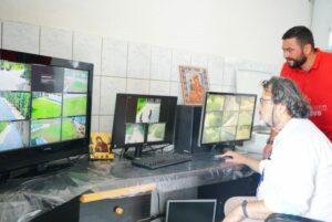 Kosovo : le monastère de Gračanica protégé par vidéosurveillance