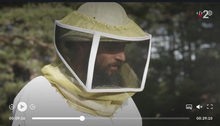 (Re)voir «Les moines et les abeilles» («Orthodoxie», France 2)