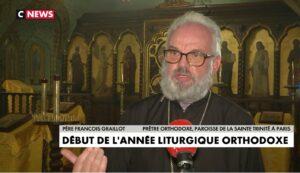 L'année liturgique