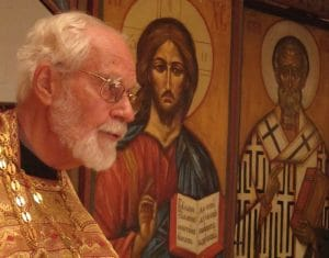 Le père Michel Evdokimov, témoin et voix de l'orthodoxie