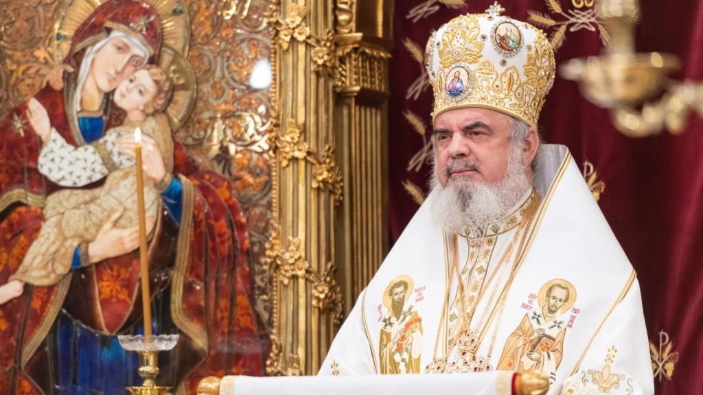 Le patriarche Daniel : « Que ceux qui n'ont pas d'enfants en adoptent ou aident les familles pauvres dont l'unique richesse est leur nombreuse postérité»