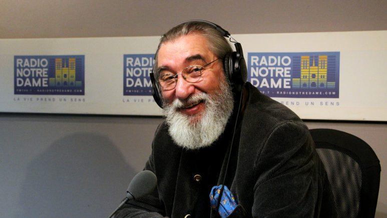 L'émission «Lumière de l'orthodoxie» (Radio Notre-Dame) du 13 septembre