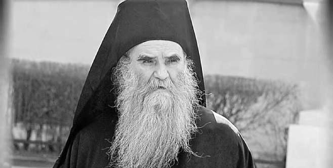 Le métropolite du Monténégro Amphiloque est décédé ce matin – mise à jour