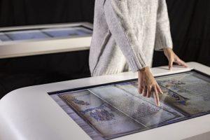 « Le chemin vers la lumière » – Les trésors numérisés du Mont Athos sont exposés à Athènes et disponibles en ligne