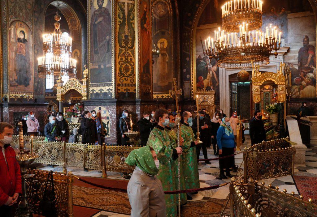 France : dernières dispositions concernant la célébration des cultes dans le cadre de l'état d'urgence sanitaire