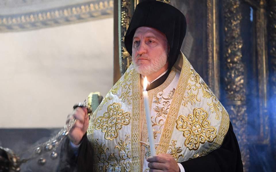 Le Patriarcat œcuménique propose un projet de nouvelle charte pour l'archidiocèse d'Amérique