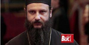 Interview de l'archevêque d'Ohrid Jean au sujet de l'autocéphalie macédonienne