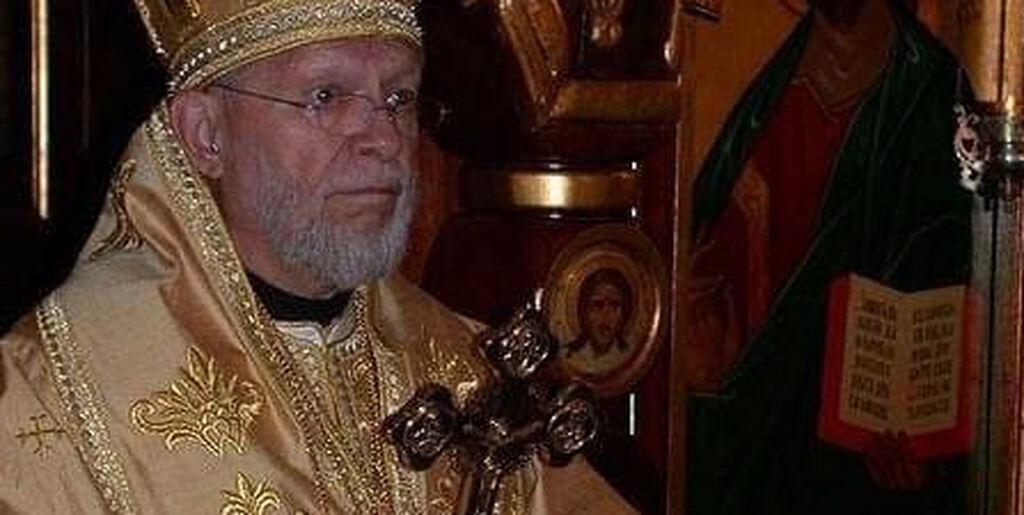 Décès du métropolite Théodose, ancien primat de l'Église orthodoxe en Amérique de 1977 à 2002