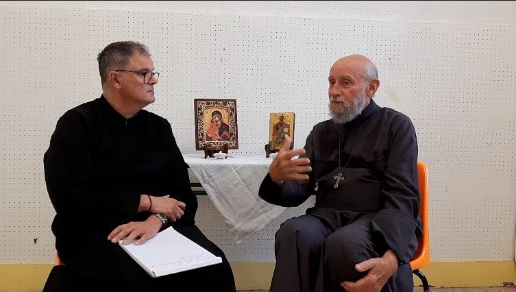 Une conférence du père Marc-Antoine Costa de Beauregard à Orange