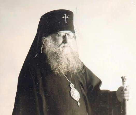 « L'orthodoxie, ici et maintenant » (KTO) : «L'archevêque Basile de Belgique, grande figure de l'orthodoxie»