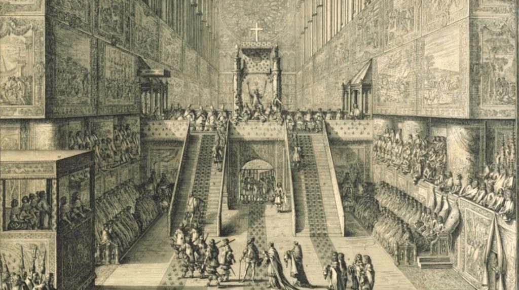 2e bande-annonce « L'Évangéliaire slavon des rois de France » sur France 2 le 25 octobre à 9h30