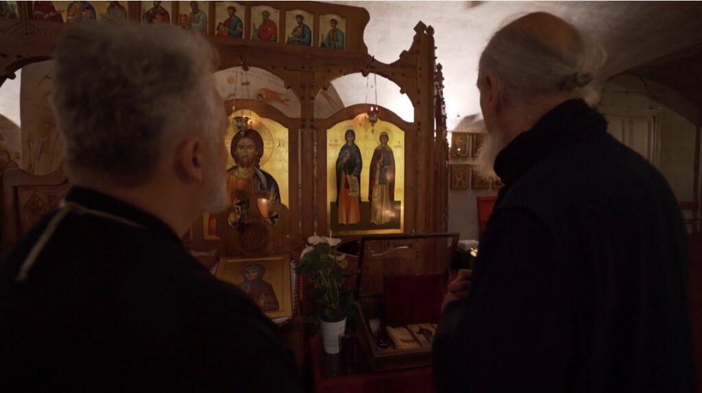 2e bande-annonce de l'émission « Sainte Geneviève (Re)découverte d'une sainte parisienne »