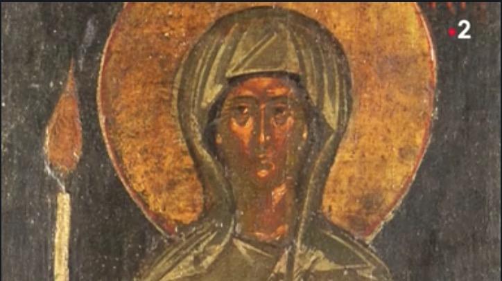 (Re)voir l'émission « Sainte Geneviève (Re)découverte d'une sainte parisienne » sur France 2