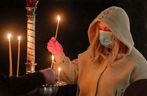Nouvelles dispositions concernant la célébration des cultes dans le cadre de l'état d'urgence sanitaire