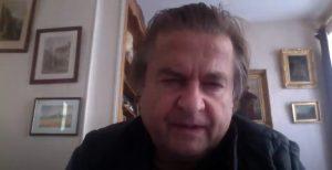Conférences des Lundis de Port-Royal avec Bertrand Vergely en ligne