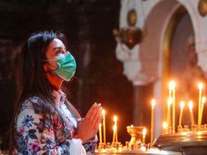 Dernières dispositions concernant la célébration des cultes dans le cadre de l'état d'urgence sanitaire