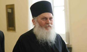 Un dialogue en direct du Mont Athos avec l'Ancien Ephrem de Vatopédi – le 1er décembre