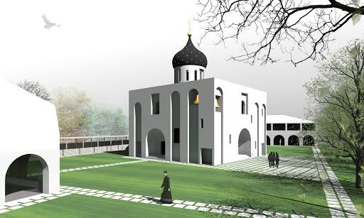 Des conférences sur la foi orthodoxe en hongrois