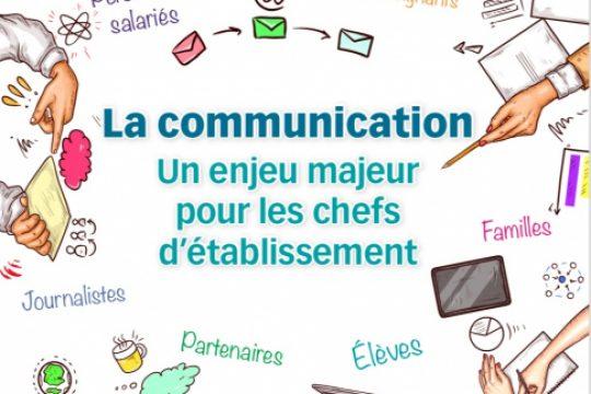 «Communication et communion sont liées» (entretien)