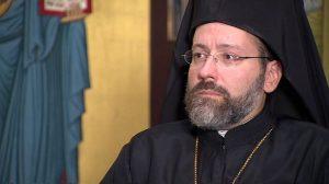 Vers un monde post-matérialiste ? Une réflexion de l'archevêque Job de Telmessos sur la crise du Covid
