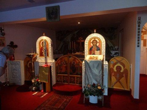 La chaîne YouTube de la paroisse orthodoxe de Louveciennes