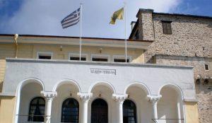 Suspension des entrées sur le Mont Athos et célébration de vigiles pour la délivrance du coronavirus