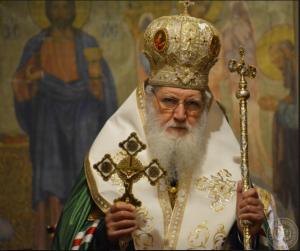 « Le métropolite Amphiloque laisse le souvenir d'un digne pasteur et d'un humble moine », déclare le patriarche de Bulgarie Néophyte