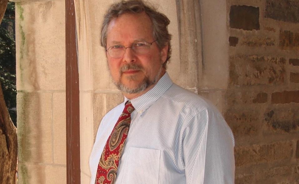 Interview de N. Schidlovsky, doyen du séminaire orthodoxe russe de Jordanville (États-Unis)