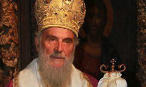La liturgie et les funérailles du patriarche Irénée auront lieu dimanche 22 novembre en l'église Saint-Sava et seront retransmises sur Internet