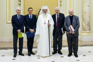 L'Église détient la première place dans la confiance des Roumains
