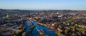 Une nouvelle communauté orthodoxe à Exeter (Grande-Bretagne)