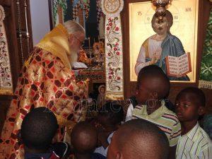 La fête de la Nativité au diocèse du Katanga (République Démocratique du Congo)