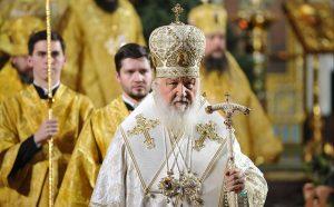 La fréquentation des églises de Moscou a diminué d'au moins un tiers pendant la pandémie