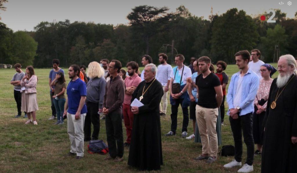 L'émission France 2 : « Orthodoxe avant tout ? » est en ligne !