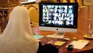 Le patriarche Cyrille de Moscou met en garde son clergé concernant l'usage des réseaux sociaux