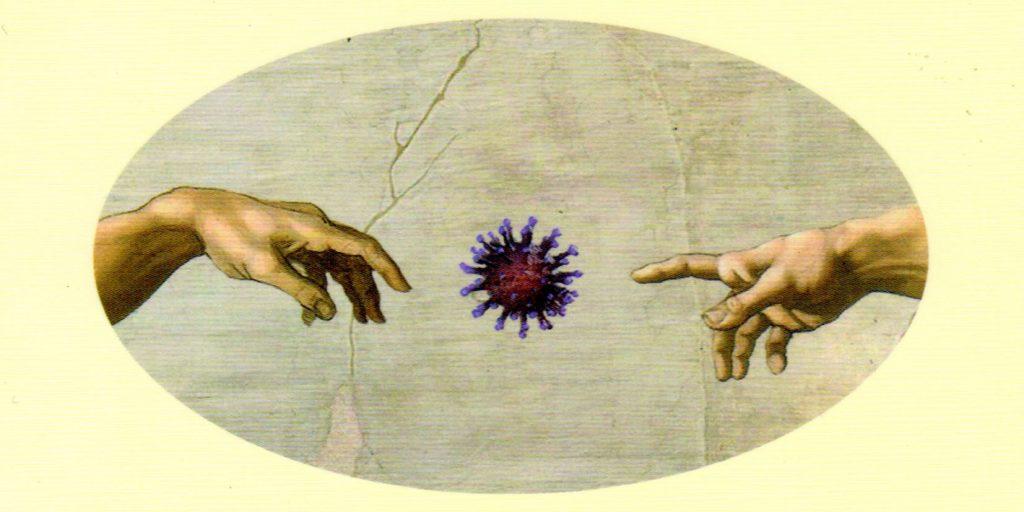 « Petite théologie pour les temps de pandémie », un livre de J.-C. Larchet